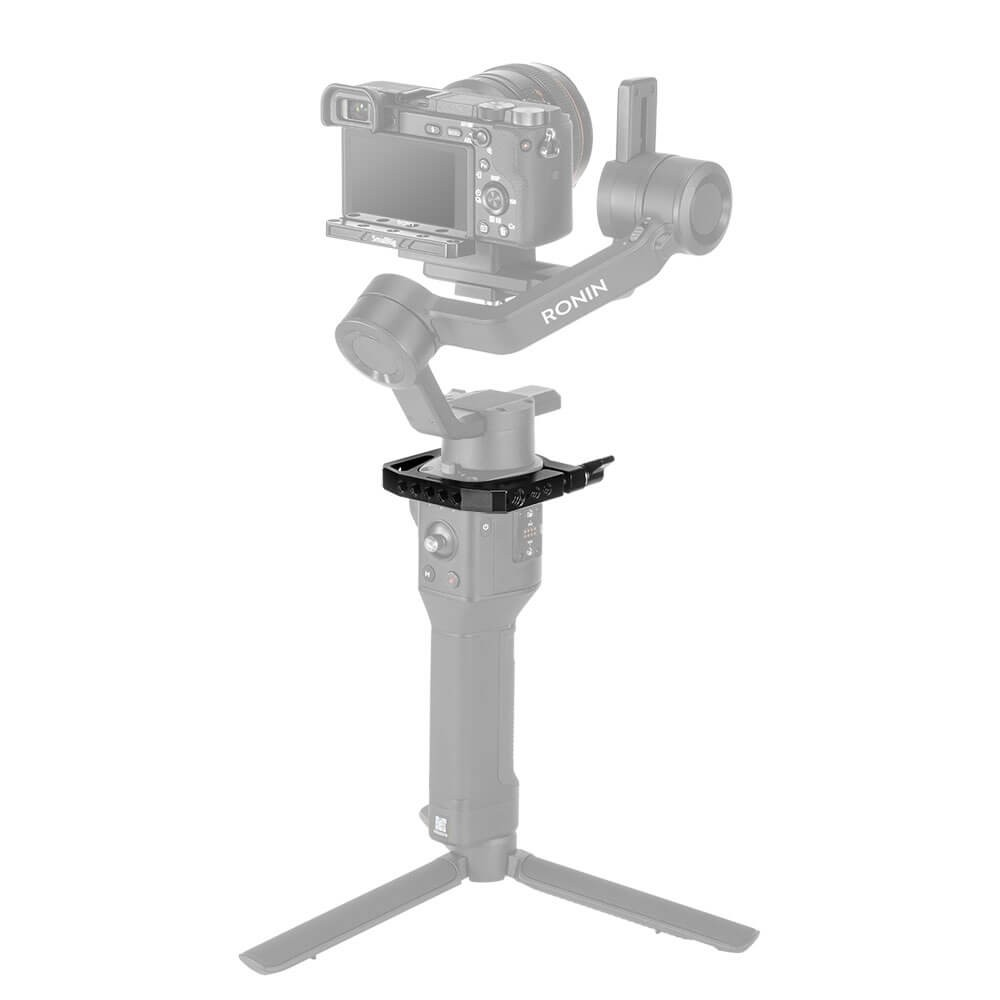 SmallRig Mounting Clamp for DJI Ronin-SC Gimbal BSS2412