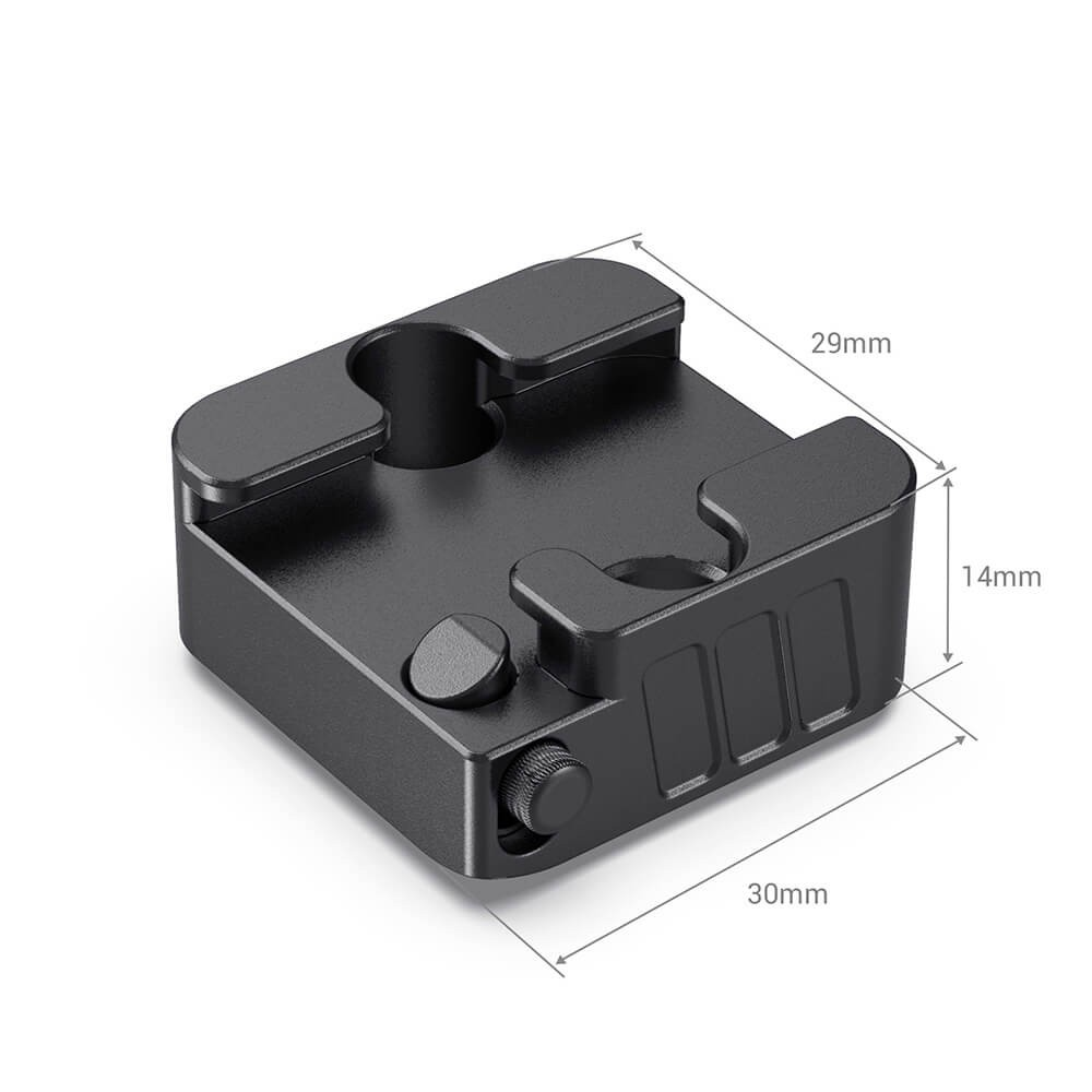 SmallRig Cold Shoe Mount for DJI Ronin-S/Ronin-SC and RS 2/RSC 2 BSS2711
