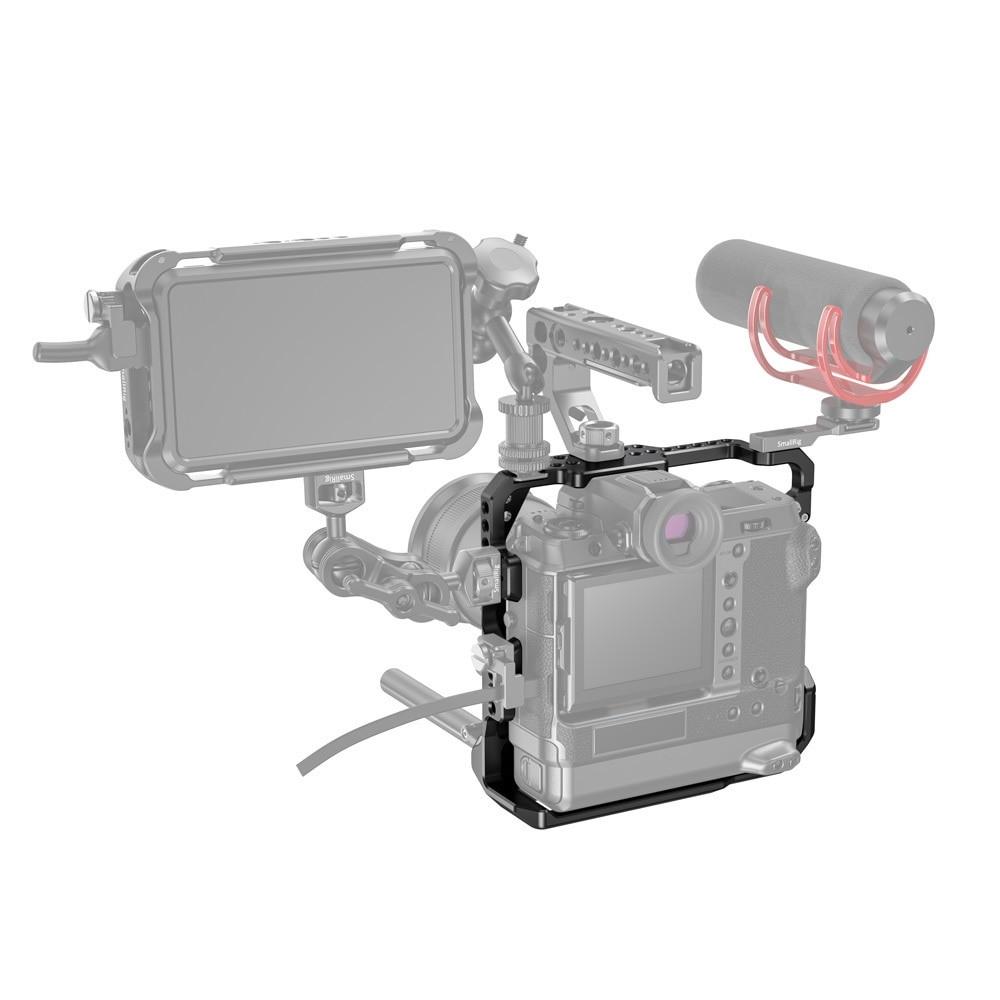 SmallRig Cage for Fujifilm GFX 100 CCF2370