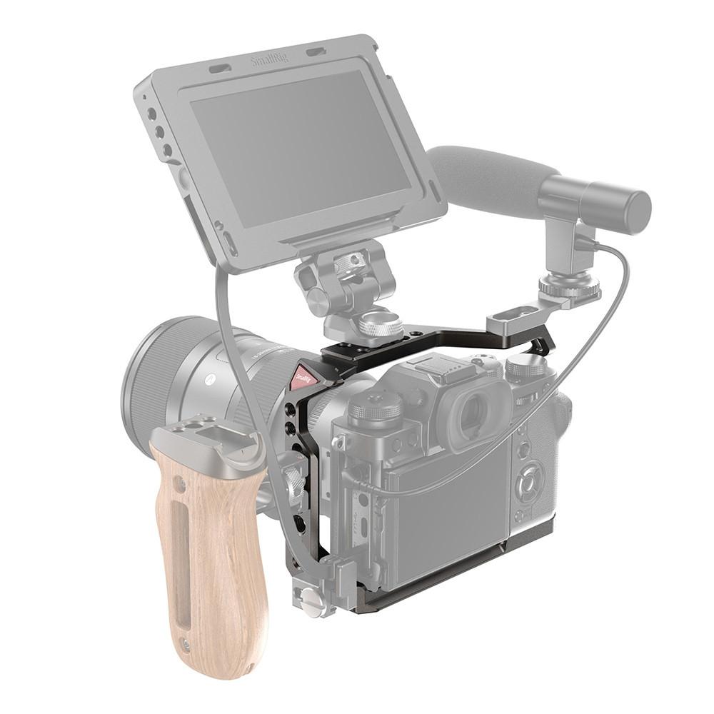 SmallRig Cage for FUJIFILM X-T3 Camera CCF2800