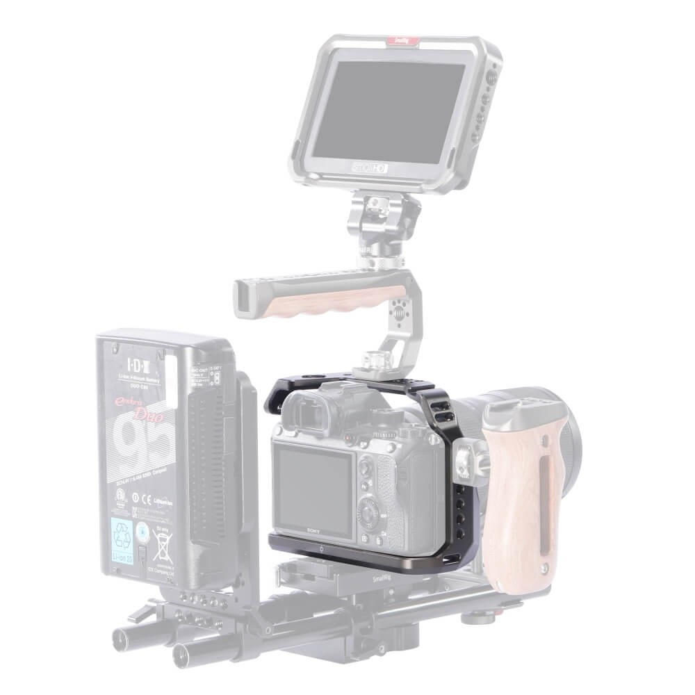 SmallRig Cage for Sony A7 III A7R III CCS2645