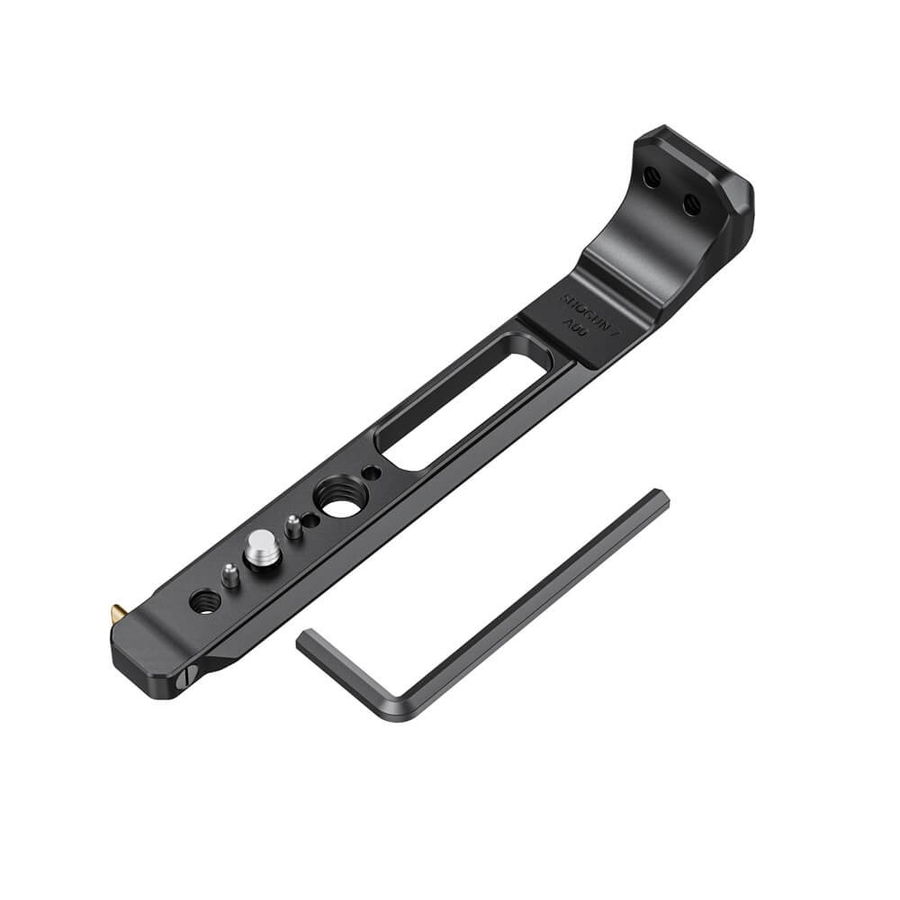 SmallRig Mounting Plate for Atomos Shogun 7 CMA2520