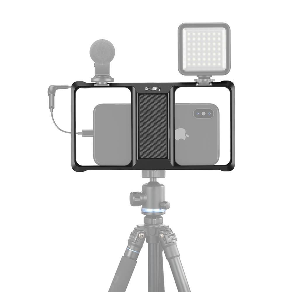 SmallRig Standard Universal Mobile Phone Cage CPU2391B