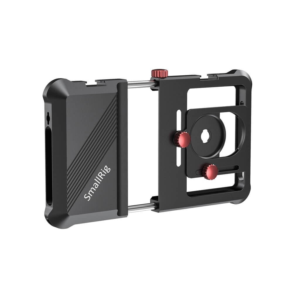 SmallRig Professional Universal Mobile Phone Cage CPU2494