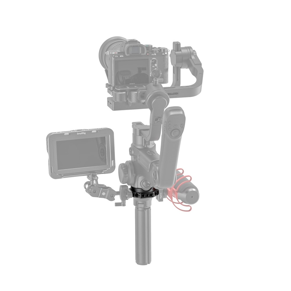 SmallRig Baseplate for Zhiyun CRANE 3 LAB Handheld Stabilizer BSS2401