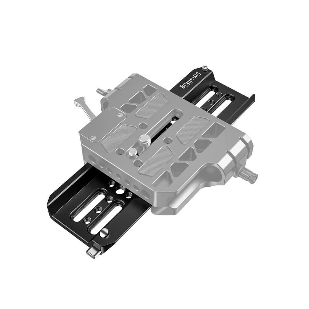 SmallRig 8'' Lightweight ARRI Dovetail Plate DPR2304