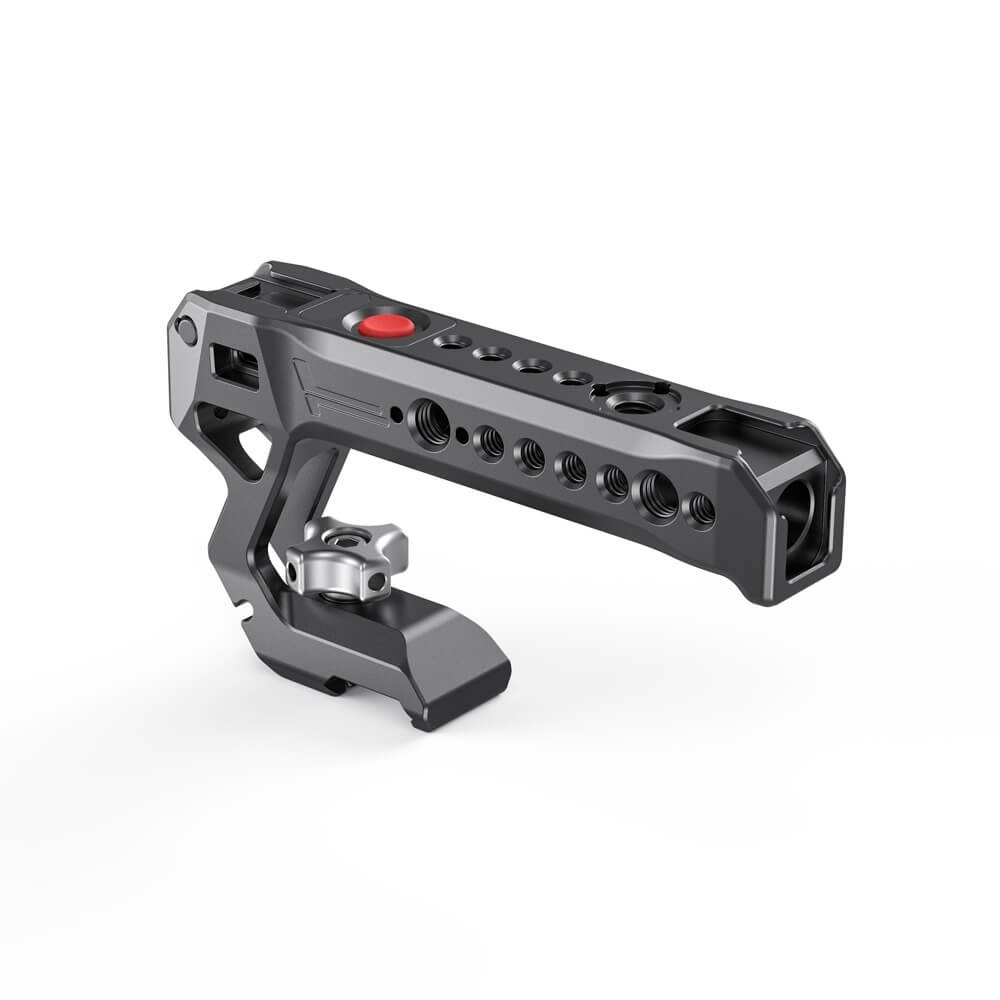 SmallRig NATO Top Handle with Record Start/Stop Remote Trigger for Sony Mirrorless Cameras HTN2670