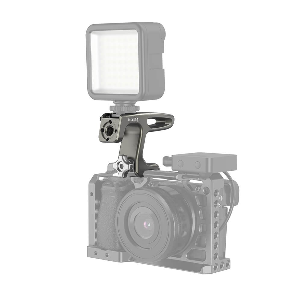SmallRig Mini Top Handle for Light-weight Cameras (NATO Clamp) HTN2758