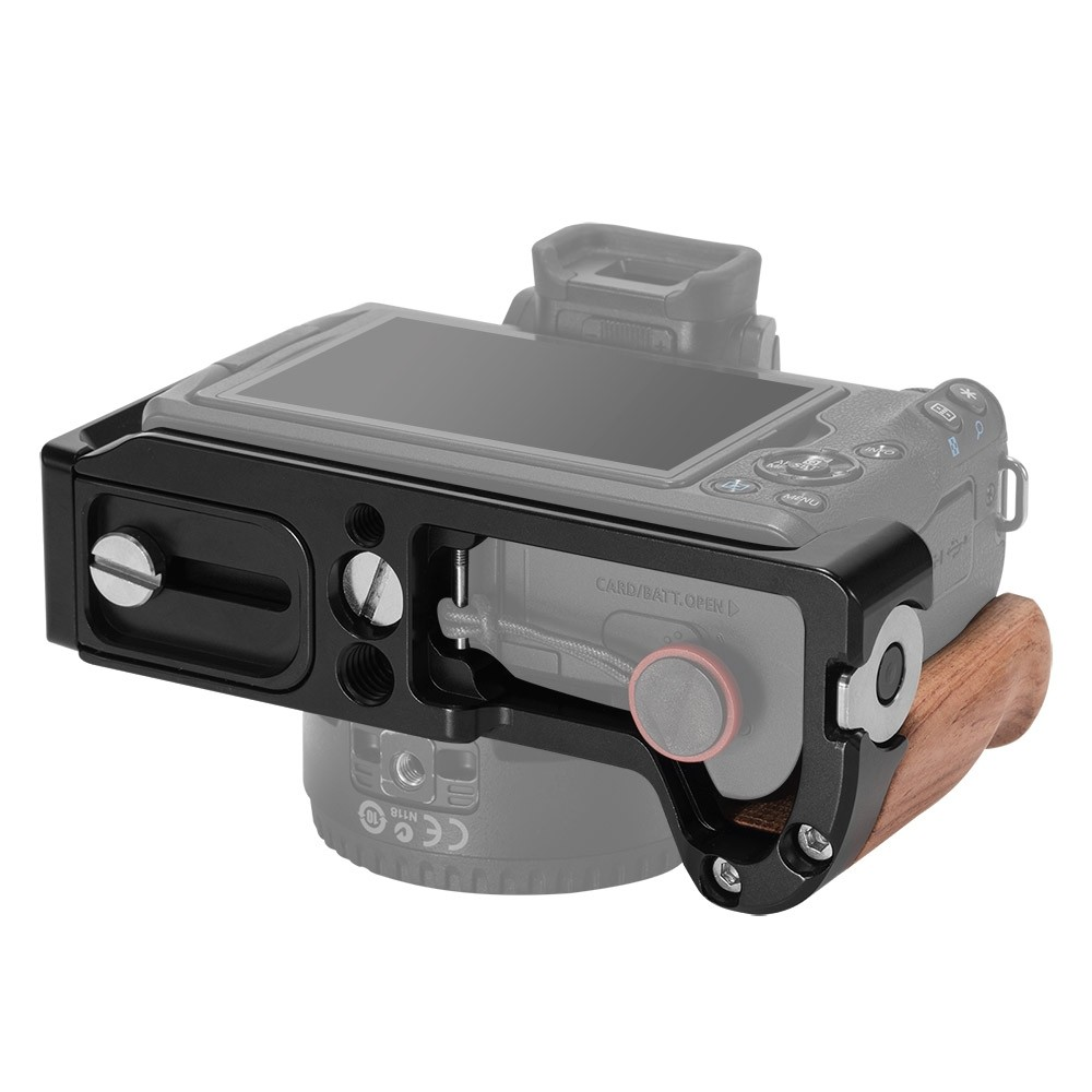 SmallRig L-Bracket for Canon EOS M50 LCC2387