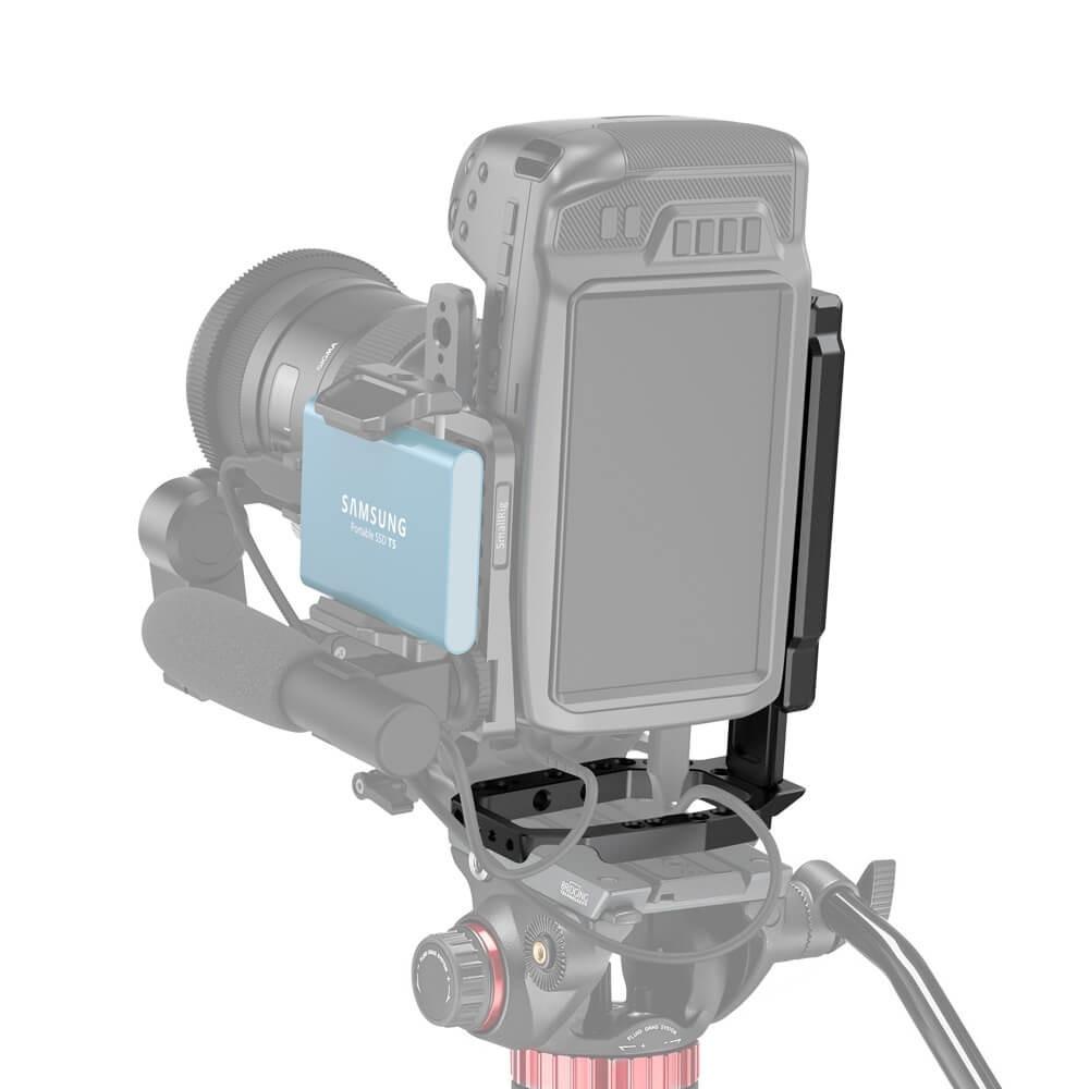SmallRig L-Bracket for BMPCC 4K & 6K LVB2635