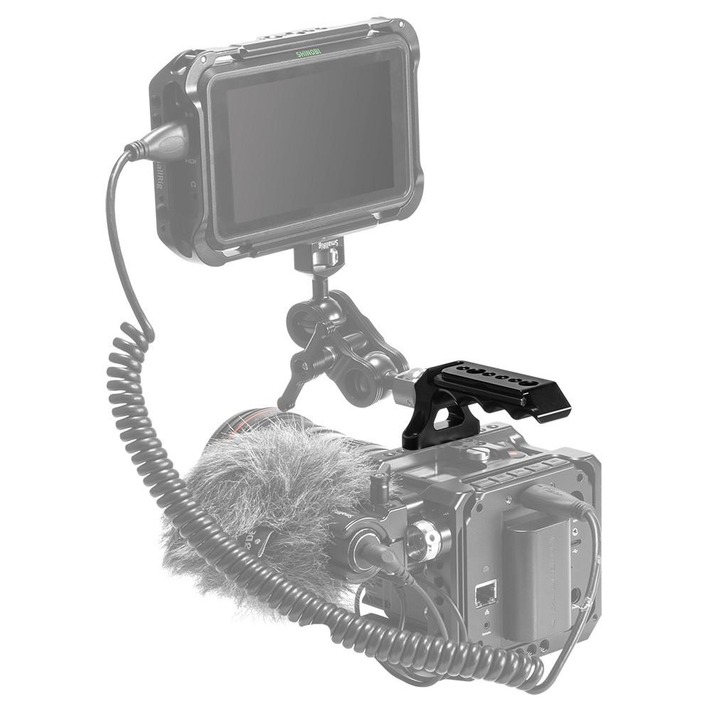 SmallRig Universal Top Handle for Cinematic Cameras MD2393