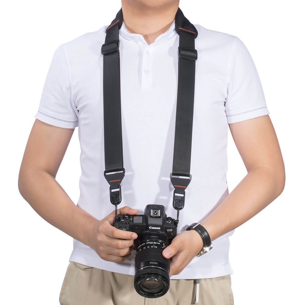 SmallRig Camera Shoulder Strap PSC2428
