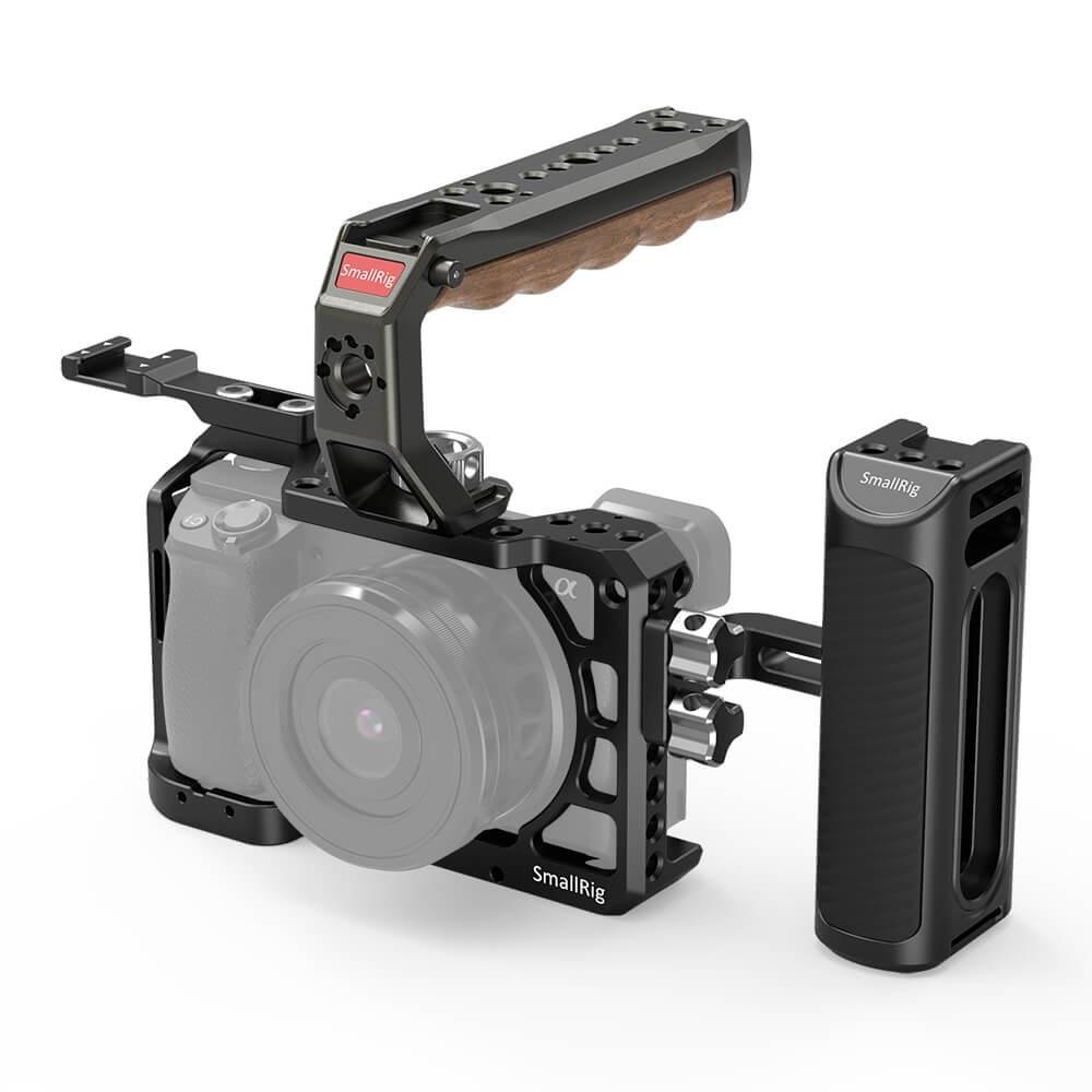 SmallRig Cage Kit for Sony A6100/A6300/A6400/A6500 SA0008