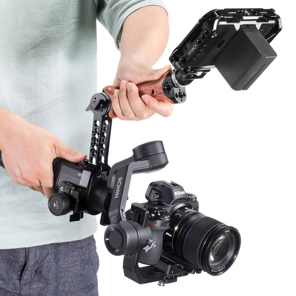 SmallRig Handgrip for DJI Ronin-SC BSS2413