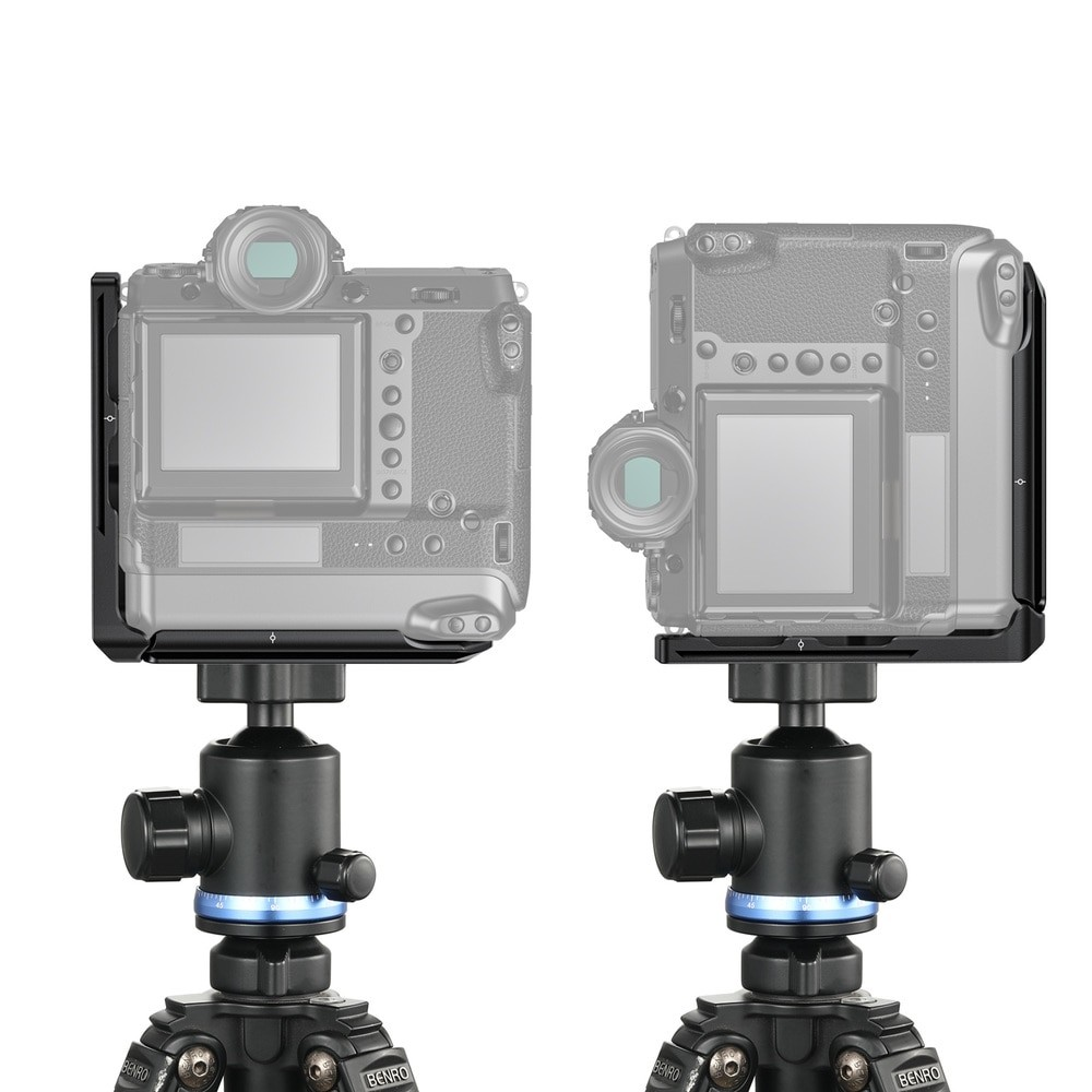 SmallRig L-Bracket for FUJIFILM GFX 100 APL2349B