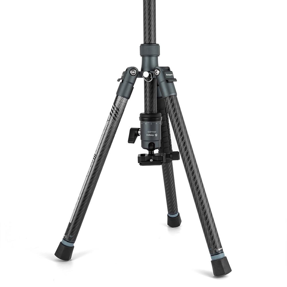 SmallRig Selection Ultra-light carbon fiber camera tripod UT10 3258
