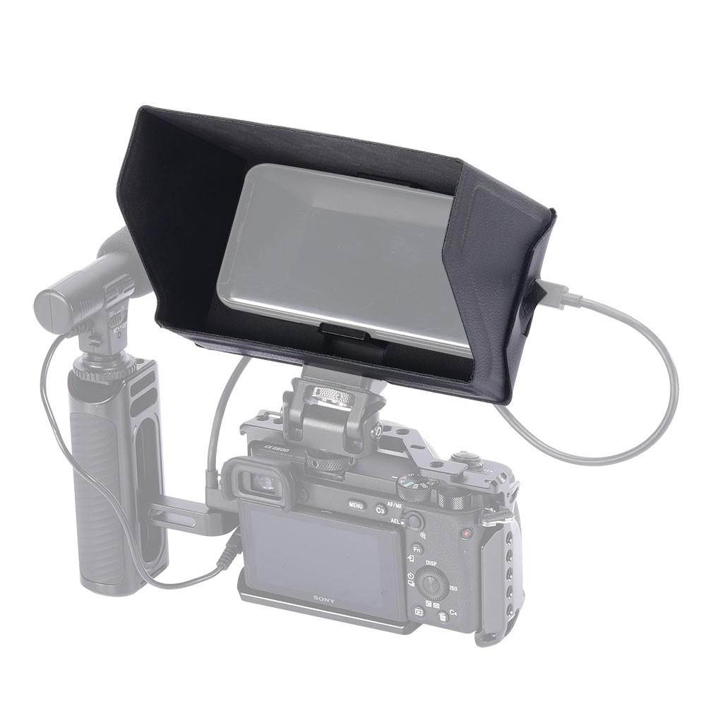 SmallRig Smartphone Sun Hood (Large) VH2500