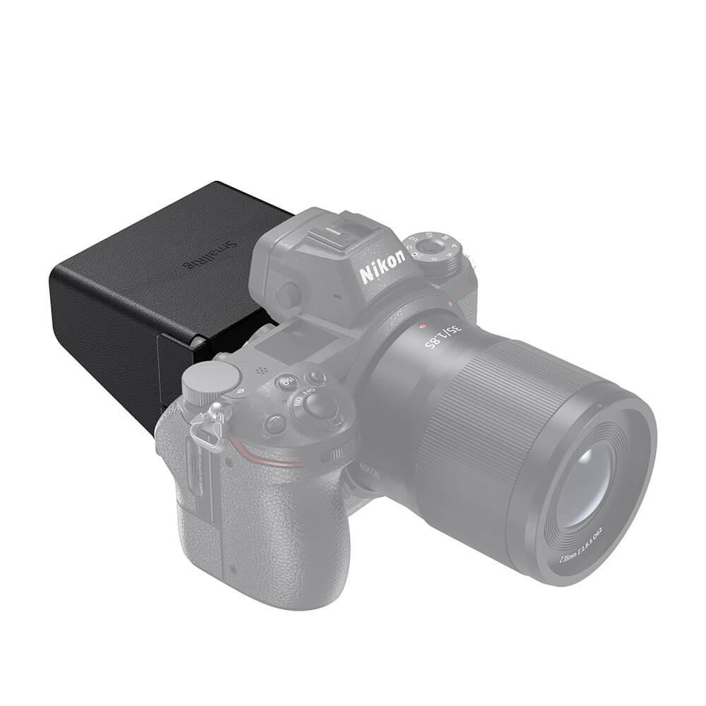Nwv Direct Microfiber Cleaning Cloth. Sony Handycam DCR-SR85 Pro Digital Lens Hood 37mm + Stepping Ring 30-37mm Collapsible Design