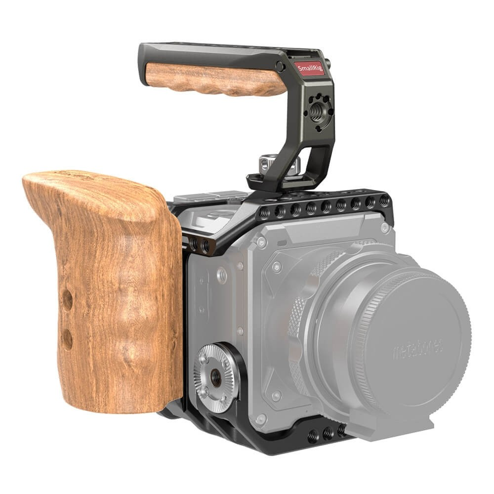 SmallRig Cage Kit for Z CAM E2-S6/F6/F8  ZE0002
