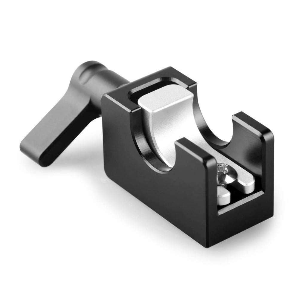 SMALLRIG QR Rail Clamp(12mm Rod) 1403