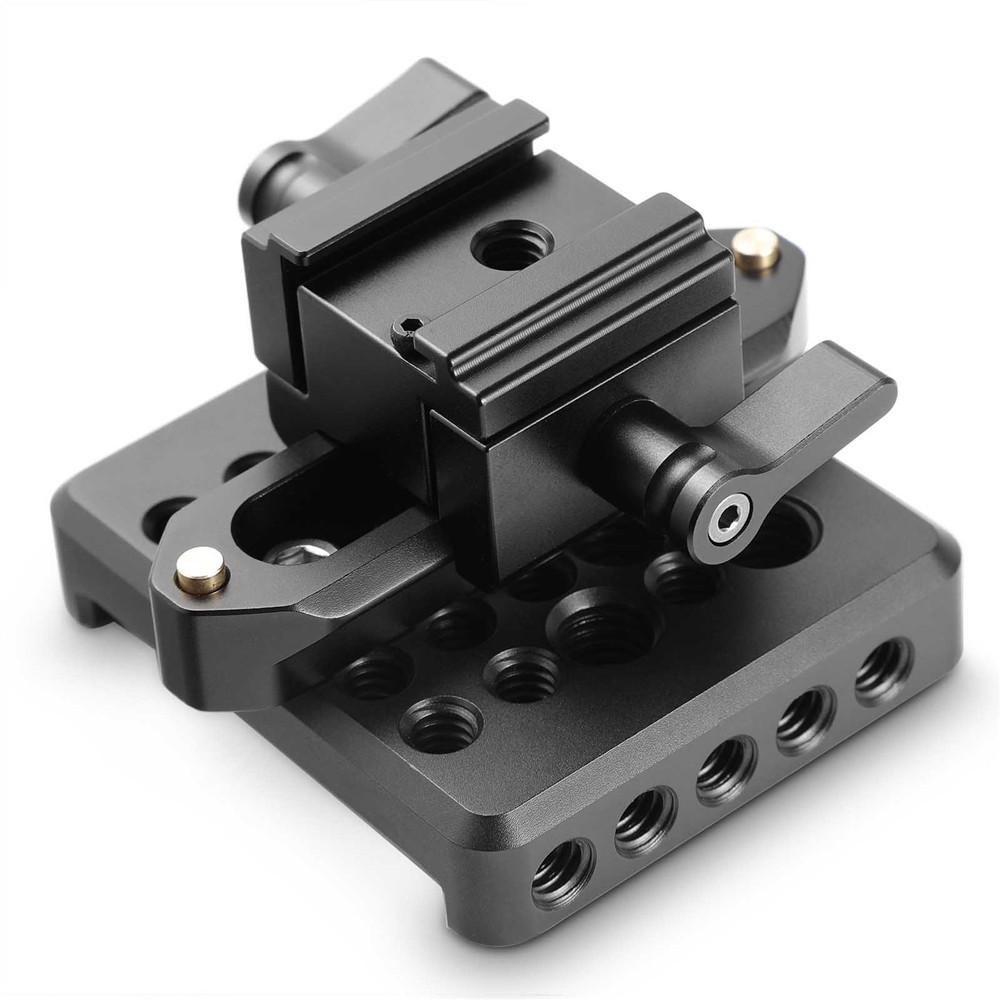 SMALLRIG EOS C100/C300/C500 Mark II Hot Shoe Kit 1669C