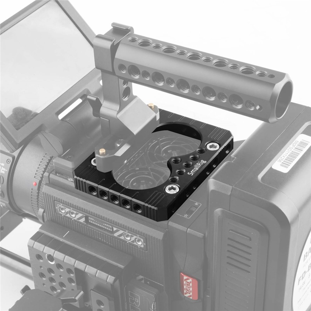 SmallRig Top Plate for RED DSMC2 1748