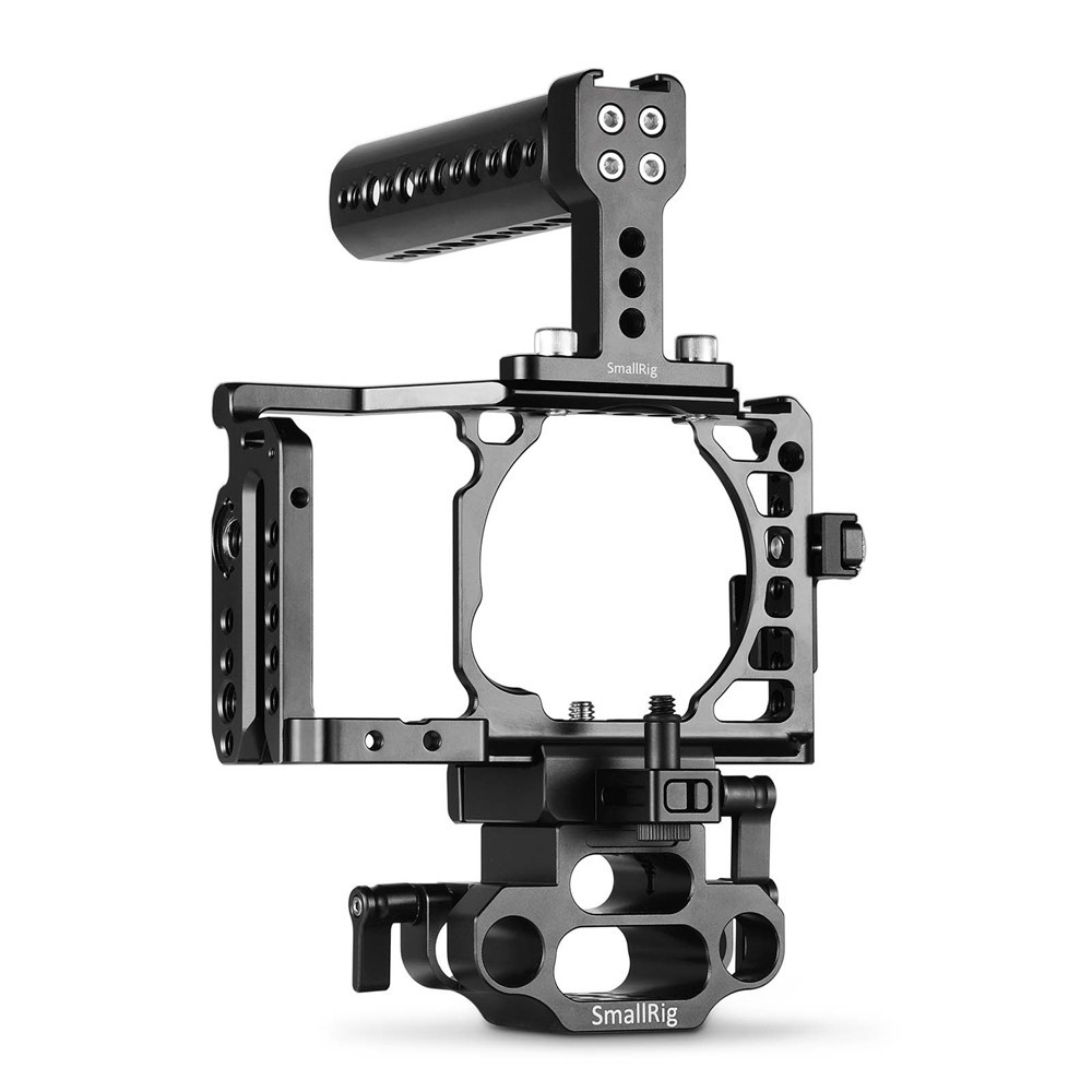 SmallRig Sony A6500 Camera Accessory Kit 1986B
