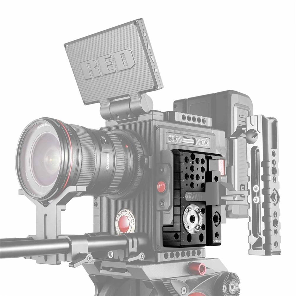 SmallRig Left Side Plate for RED DSMC2 Camera 1997