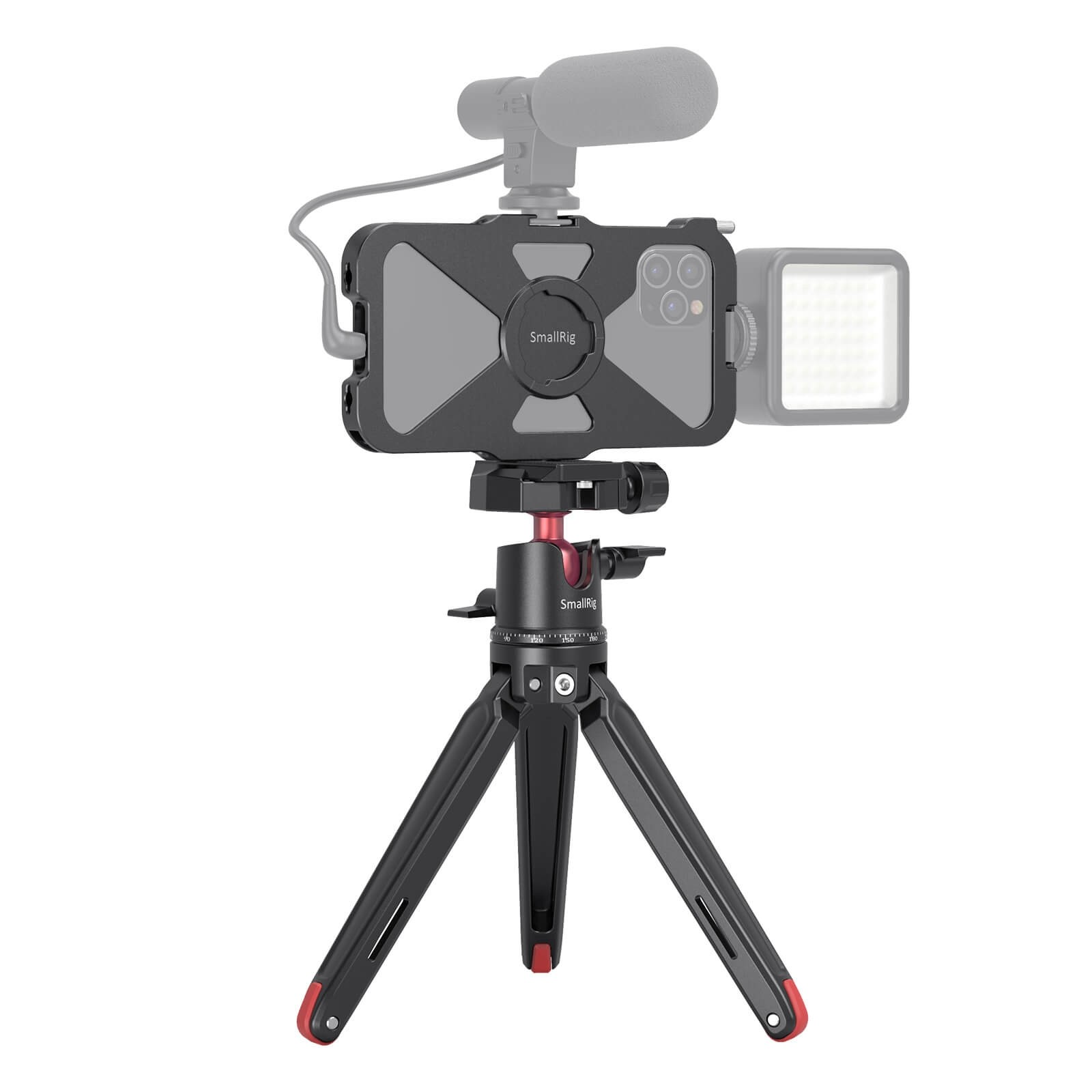 SmallRig Vlogger Pocket Kit for iphone 11 pro IP0002