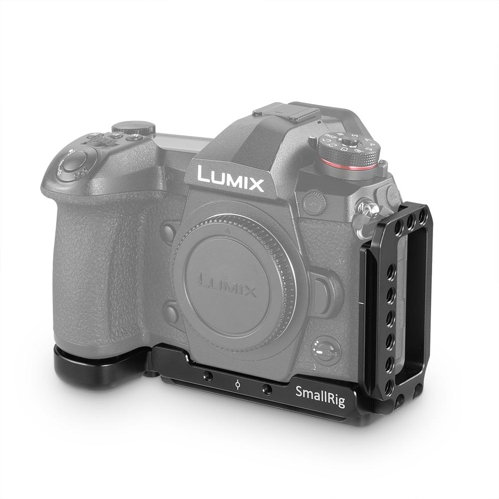 SmallRig L-Bracket for Panasonic Lumix G9 2191B