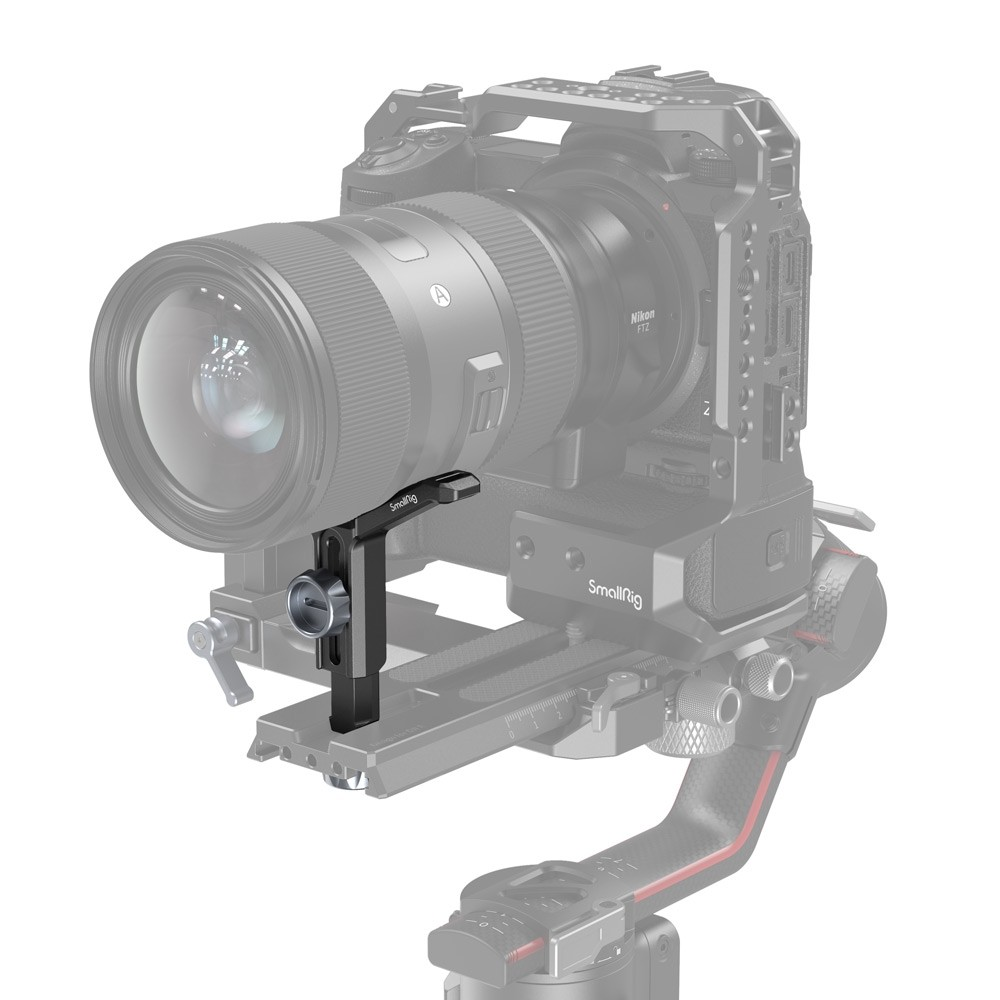 SmallRig Extended Lens Support for DJI RS 2 2850