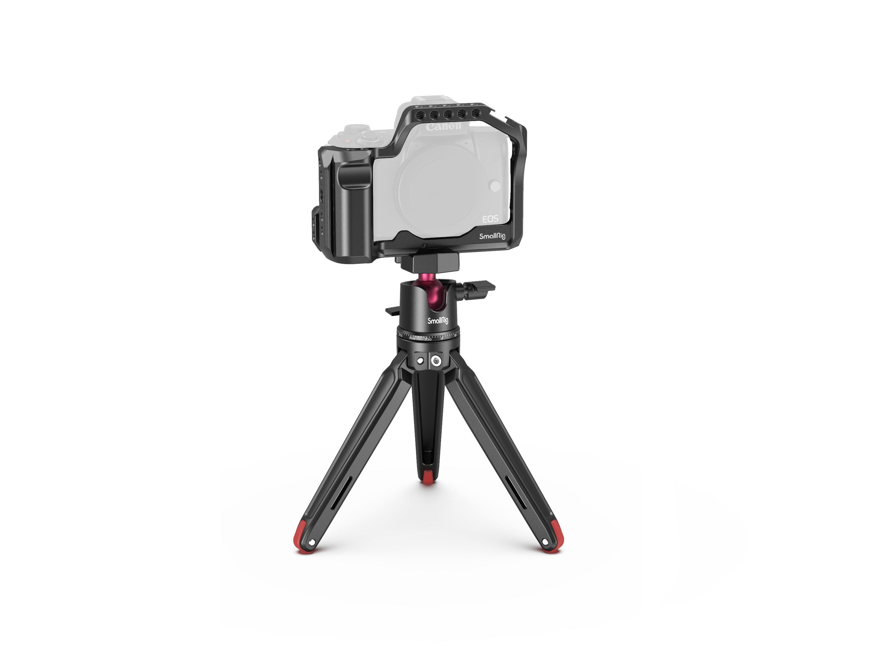 SmallRig Cage Kit for CANON EOS M50 3138