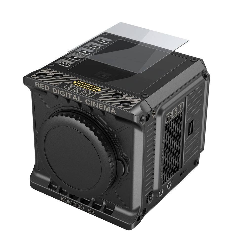 SmallRig Screen Protector 3174 for RED KOMODO(2 pcs)