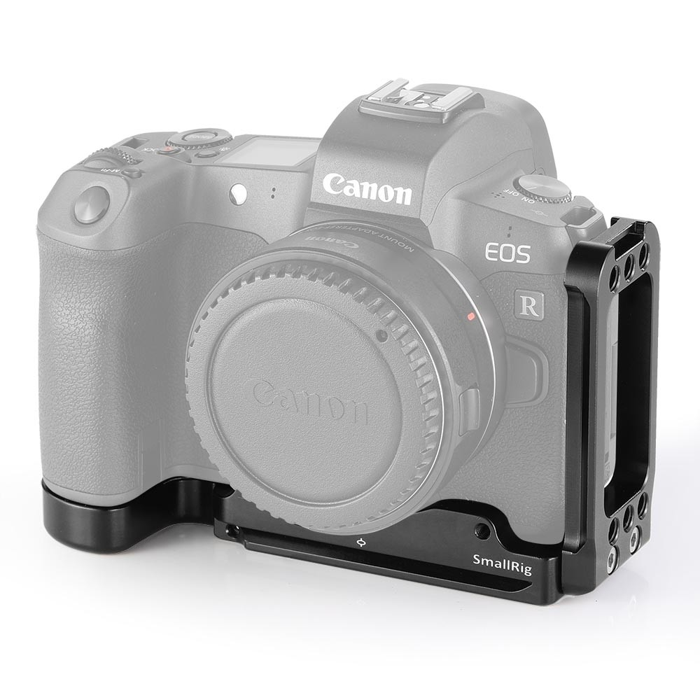 SmallRig L-Bracket for Canon EOS R APL2257