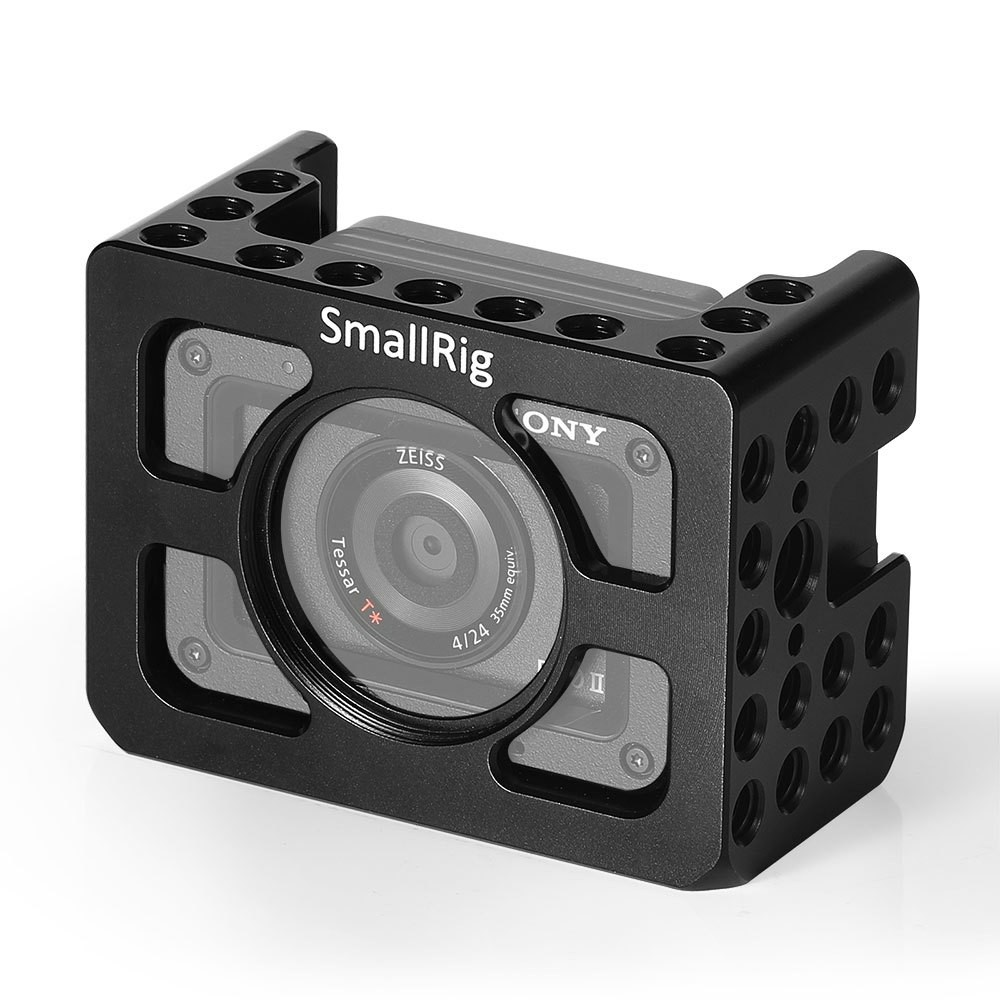 SmallRig Cage for Sony RX0 II Camera CVS2344