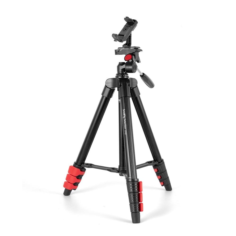 SmallRig Selection Lightweight Tripod LT-02 3254