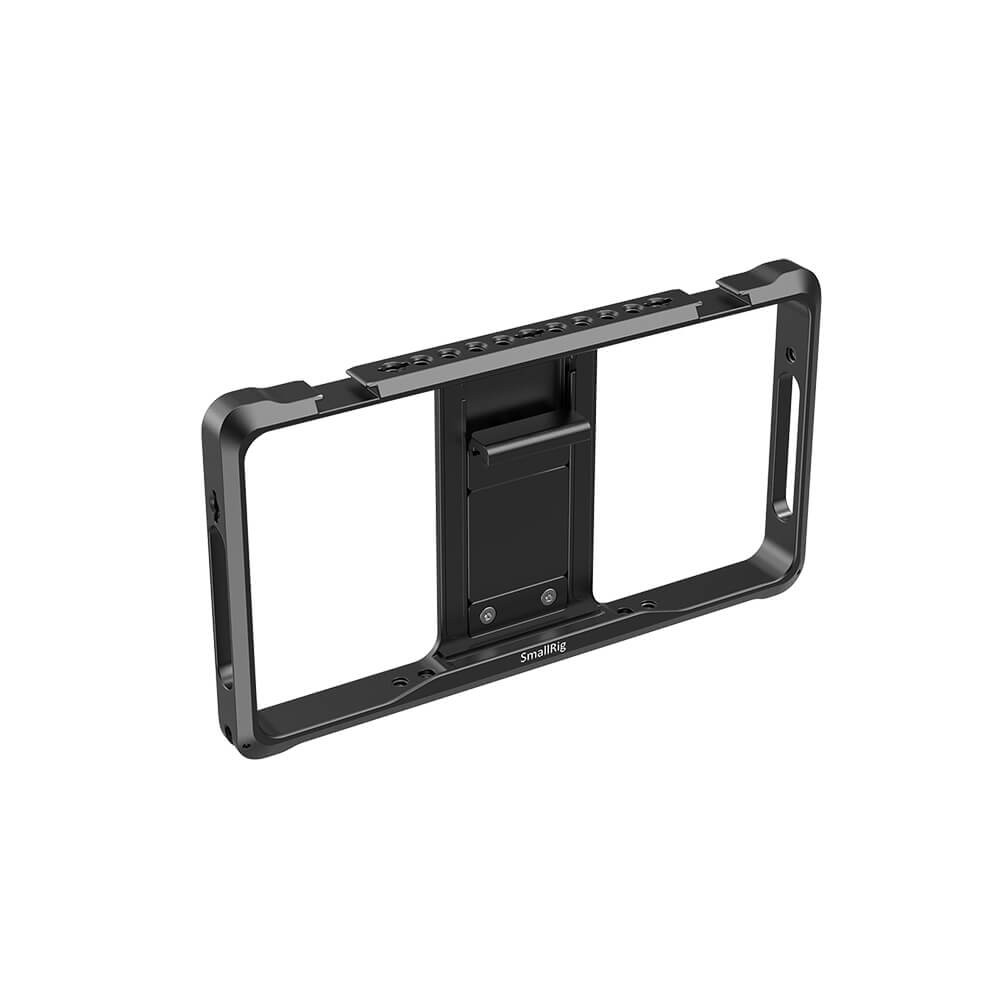 SmallRig Standard Universal Mobile Phone Cage CPU2391B