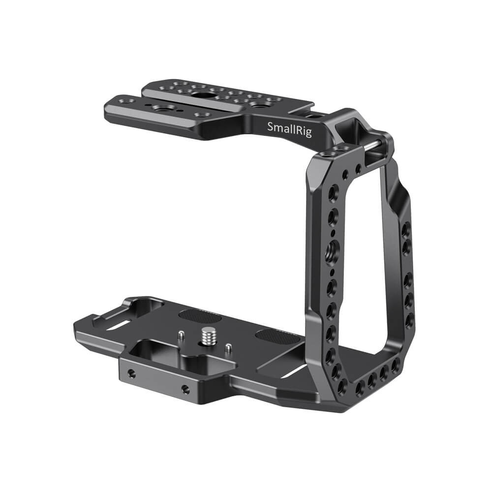 SmallRig Half Cage for Blackmagic Design Pocket Cinema Camera 4K & 6K (New Version) CVB2254B