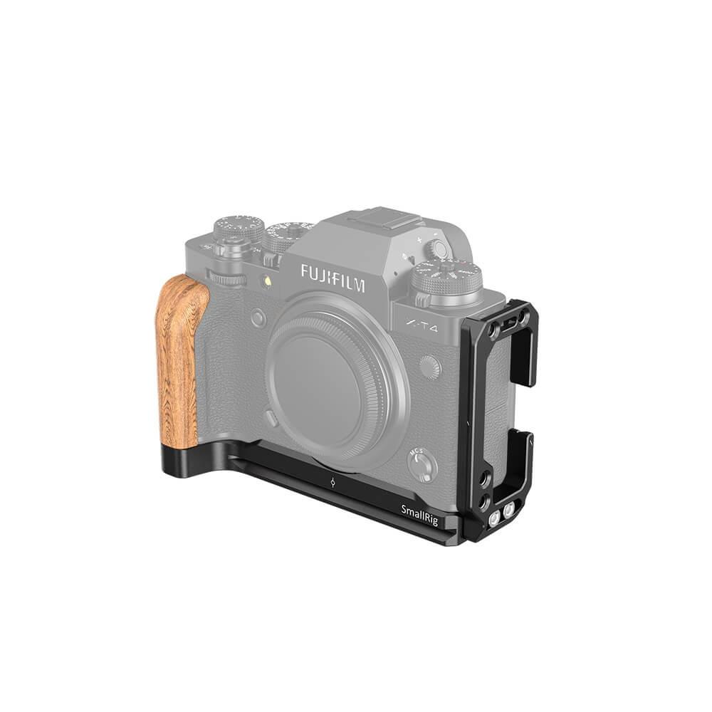 SmallRigL Bracket for FUJIFILM X-T4 Camera LCF2811B