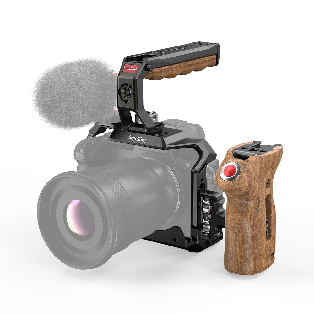 SmallRig Cage Kit for Panasonic S5 Camera PS0003