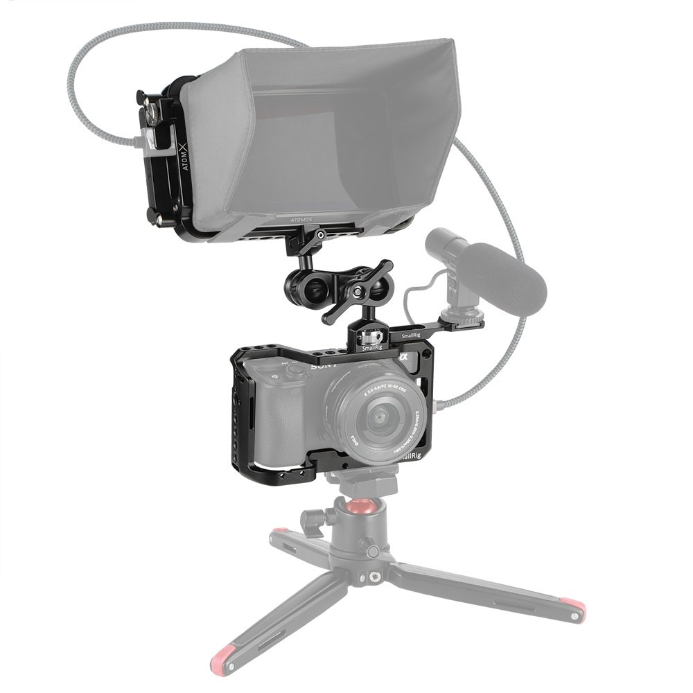 SmallRig Vlogging Kit for Sony A6400 SA0002