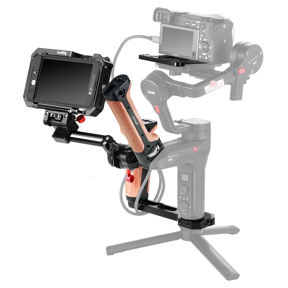 Handheld Rig for ZHIYUN Weebill Lab ZW0001