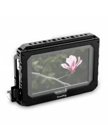 "SmallRig 5"" Monitor Cage for Blackmagic Video Assist 1726"