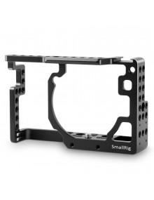 SmallRig Camera Cage for Panasonic Lumix DMC-GX85/GX80/GX7 Mark II 1828