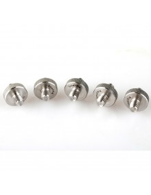 SmallRig 1/4 to 1/4 thread Double Head Stud 5pcs 1879