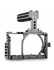 SmallRig Sony A6000/A6300/A6500 ILCE-6000/ILCE-6300/ILCE-6500/NEX7 Camera Accessory Kit 1921B