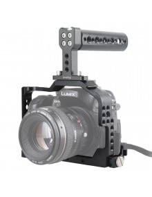 SMALLRIG Camera Cage for Panasonic DMC-GH4/GH3 1980B
