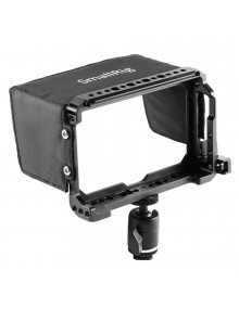 SMALLRIG 5Monitor Cage Accessory Kit for Blackmagic Video Assist 1981