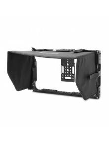 SmallRig Atomos 7 Monitor Cage with Sunhood 2008