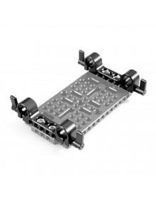 SmallRig Super Lightweight 15mm-Railblock (2pcs Pack) 2061